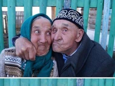 Stara miłość nie rdzewieje