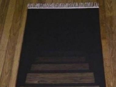 Super pomysł na dywanik