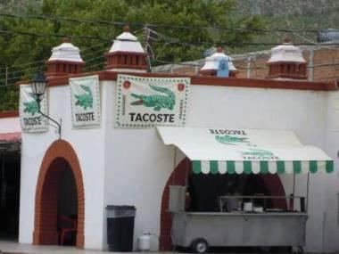 Firmowe taco