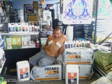 PRO-MIX - najlepszy na rynku!