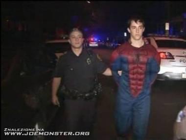 Spidermanowi już dziękujemy