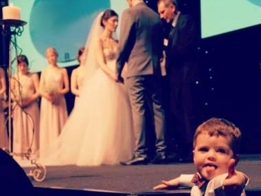 Ślub został zaaprobowany