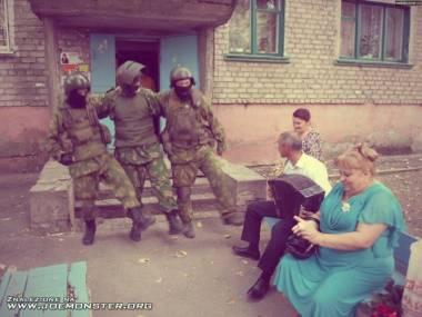 Takie imprezy tylko w Rosji