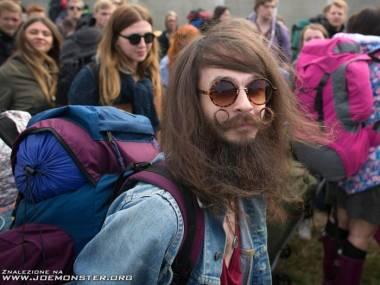 Pan Kleks na Woodstocku