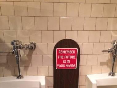 Przyszłość jest w twoich rękach