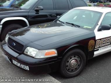 Piwna policja