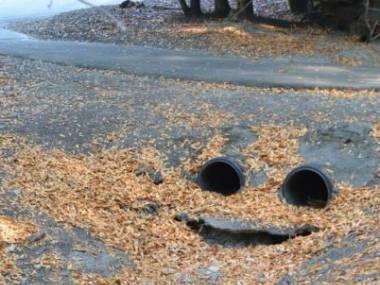Szczęśliwych chodnik