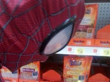 Peter Parker nie wiedział wszystkiego o swoim wujku Benie