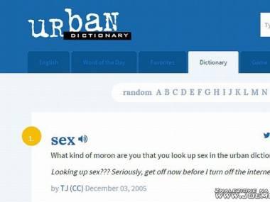 Definicji seksu nie szukaj w słowniku