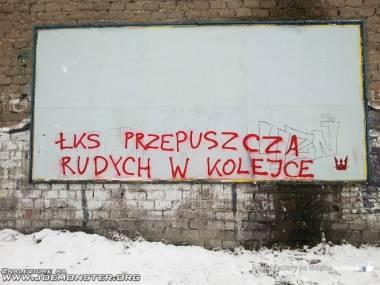 Wandalizmu w Łodzi ciąg dalszy