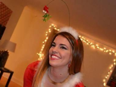 Zacząłem wierzyć znów w Świętego Mikołaja