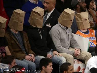 Wstyd im za swoją drużynę