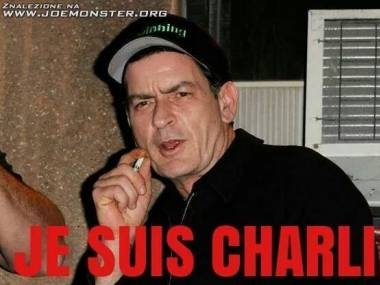 Charlie, Charlie Sheen
