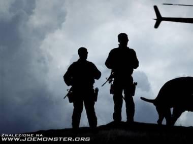 Malownicza fotografia z misji