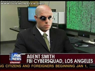 Po ukończeniu produkcji Matrixa agent Smith znalazł pracę w FBI