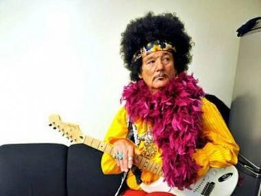 Jimmy Murray Hendrix