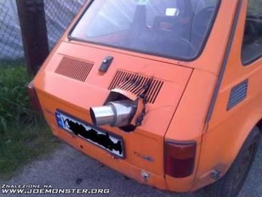 Pimp my Fiat 126P