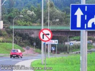 Skręcać czy nie skręcać?