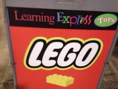 LEGO niszczy stopy rodziców od 1932 roku