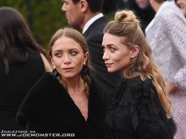 To nie sycylijskie babcie tylko 29-letnie bliźniaczki Olsen