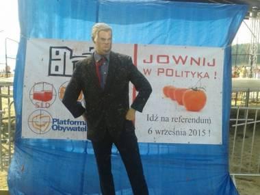 Jownij w polityka