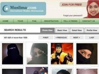 muzułmański serwis randkowy w Ameryce 00 darmowych serwisów randkowych