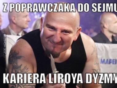 Kariera Piotra Marca