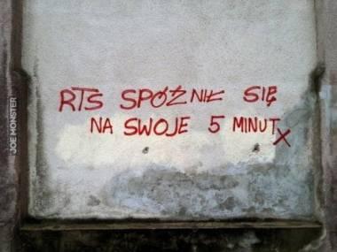 Współczujemy RTSowi