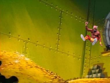 Hulk Hogan po wygraniu sprawy o odszkodowanie w kwocie 115 milionów dolarów opublikował to zdjęcie na swoim Twitterze