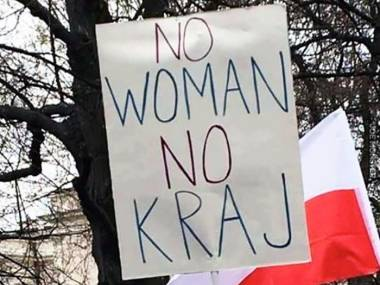 Co to za kraj bez kobiet