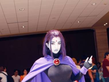 Perfekcyjny cosplay