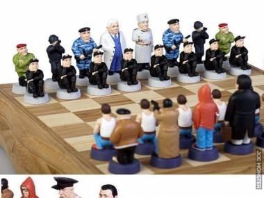 Słowiańskie szachy