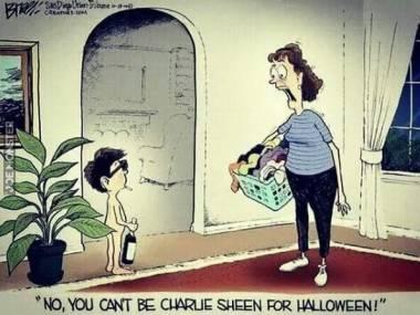 Halloweenowe przebieranki