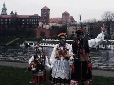 Życie w Krakowie