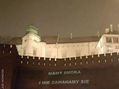 Kraków szykuje się do ataku