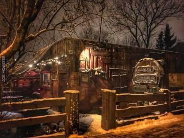 Pub w Wilnie