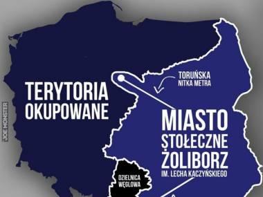Inne spojrzenie na Polskę