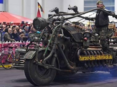 Bestia w świecie motocykli