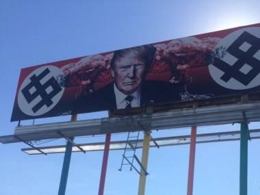 Billboard w Phoenix