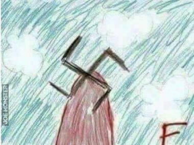 W końcu wiatrak, który produkuje czystą, białą energię