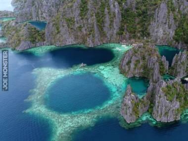 Laguna na Filipinach