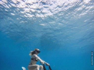 Podwodny rydwan