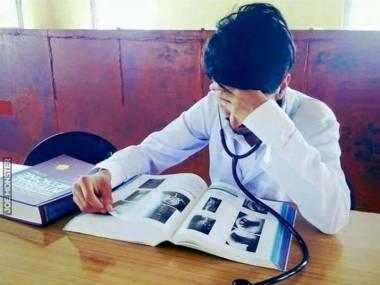 Walkman lekarza