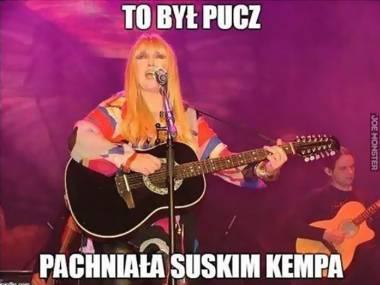A Rodowicz nie zaśpiewa tego w Opolu