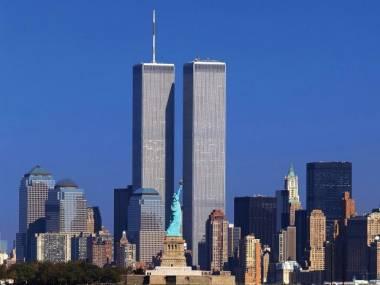 Płcie są jak wieże WTC - kiedyś były dwie, a dziś to bardzo delikatny temat