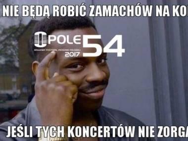 Polska wybiera bezpieczeństwo