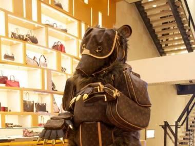Louis Vuitton w Rosji