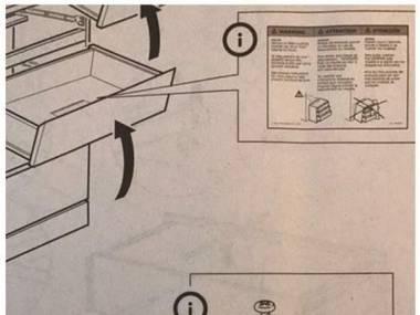 Uaktualniona instrukcja z IKEI