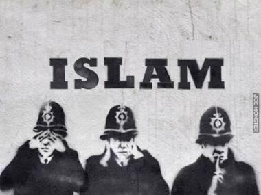 Banksy w Wielkiej Brytanii