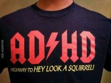 Zespół ADHD